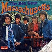 Massachusetts - Bee Gees Backing Track / Karaoke
