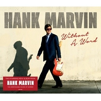 'Michelle' Backing Track Hank Marvin's arrangement from 'Without a Word' album