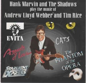 I Know Him So Well Backing Track (Hank Marvin / Shadows Arrangement)