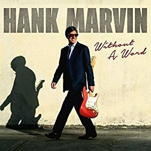 Crying Backing Track Hank Marvin's arrangement of Roy Orbison's song