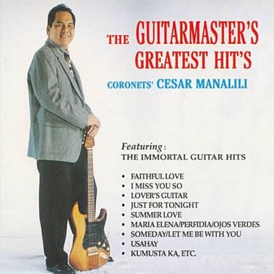 Faithfull Love Backing Track - Cesar Manalili arrangement