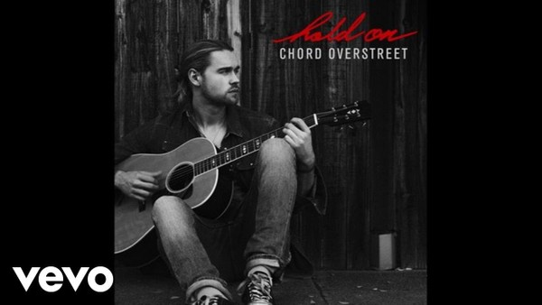 Hold On (Instrumental Karaoke) Chord Overstreet