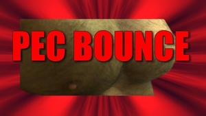 Pumped pec bounce HOW TO  [new 2016]