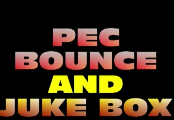 PEC BOUNCE AND JUKE BOX
