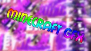 Minecraft GFX