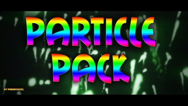 Particle Pack V1