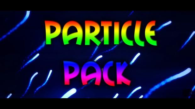 Particle pack V2 ft. Jobomb22 | HALF 1