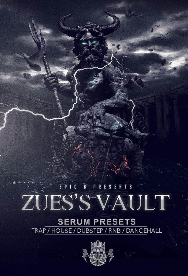 Zues's Vault Vol. 1