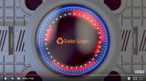 Intro Logo Video