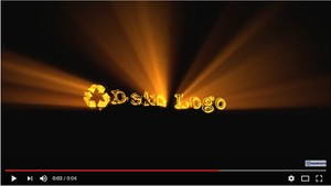 Video Logo Intro