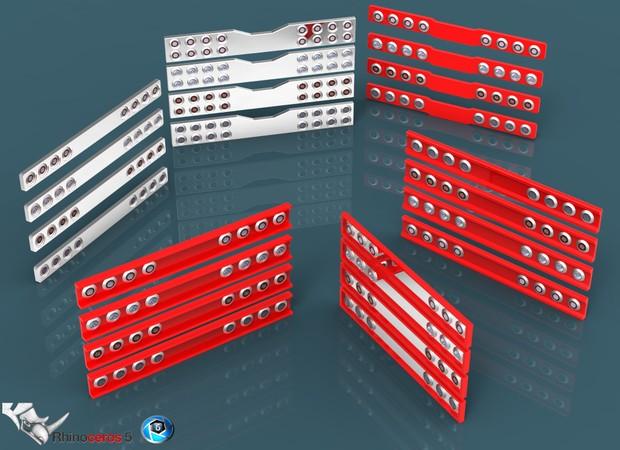 3D Tail Lights Pack Bundle Offer