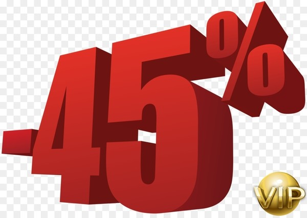 45% Discount Code & VIP Card