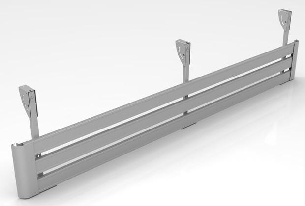 3D Safety SideBars