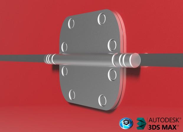 3D Cabin Backpanels Pack V2
