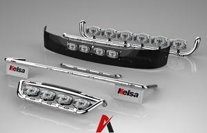 3D Kelsa Tunning Pack