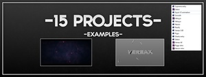 EQNX Project files |