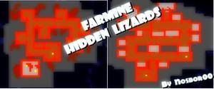 [Ek] Hidden_Lizard_ByNosbor00(150)