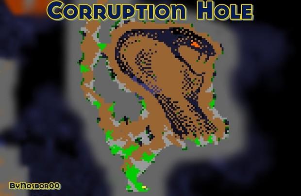 [RP] Zao_CorruptionHole_ByNosbor00