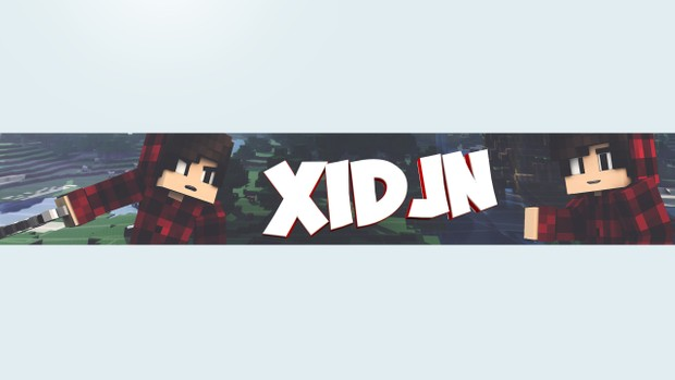 Minecraft Banner (Not Available)