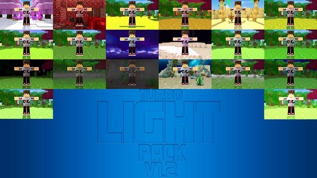 TURBO LIGHT PACK V1 2