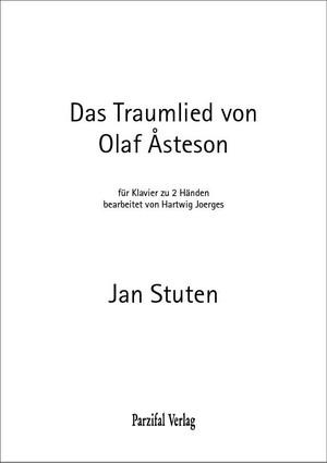 Das Traumlied von Olaf Åsteson