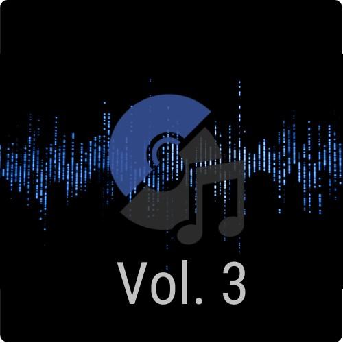 iCut Cheer Loops Volume 3