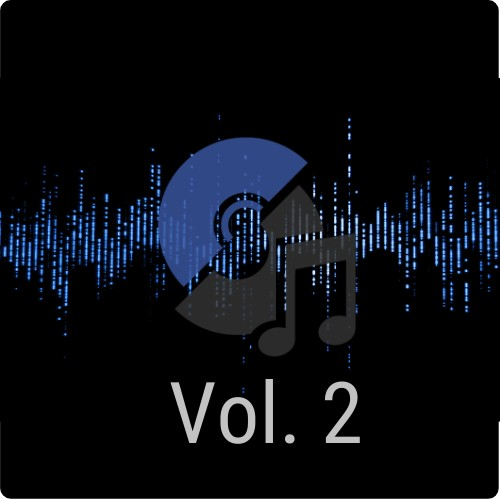 iCut Cheer Loops Volume 2