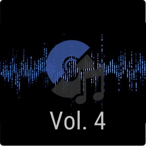 iCut Cheer Loops Volume 4