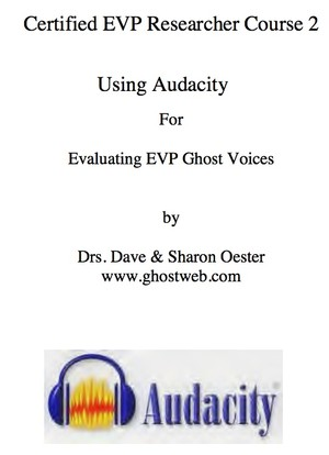 EVP Researcher Course Part 2