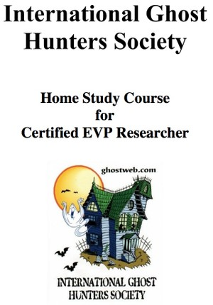 EVP Researcher Course Part 1