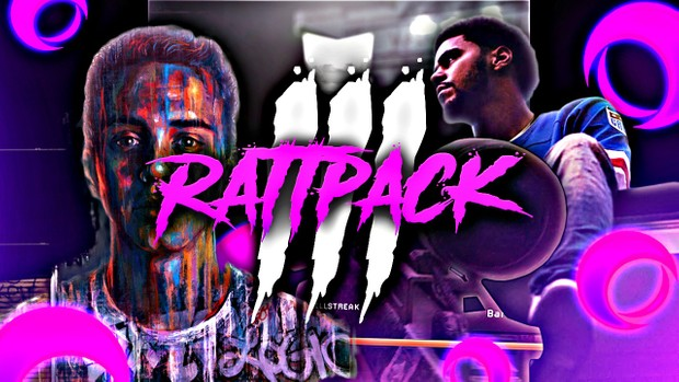 RattPack III.