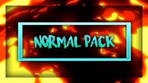 TeaWap Cartoon FX Normal Pack