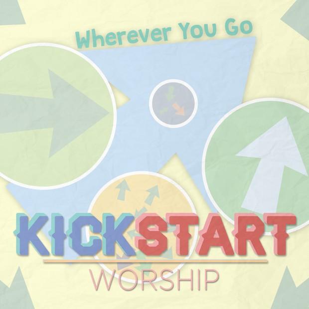Wherever You Go - Album