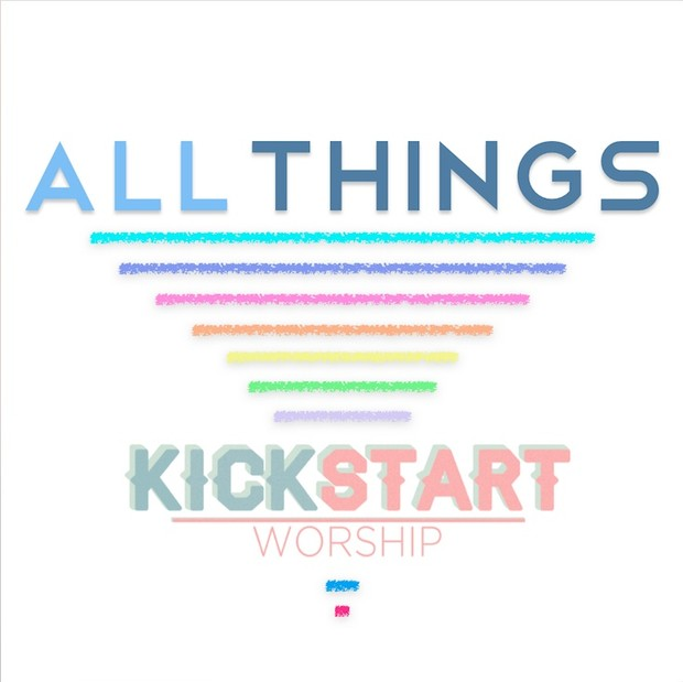 All Things (Phil 4:13) - Single