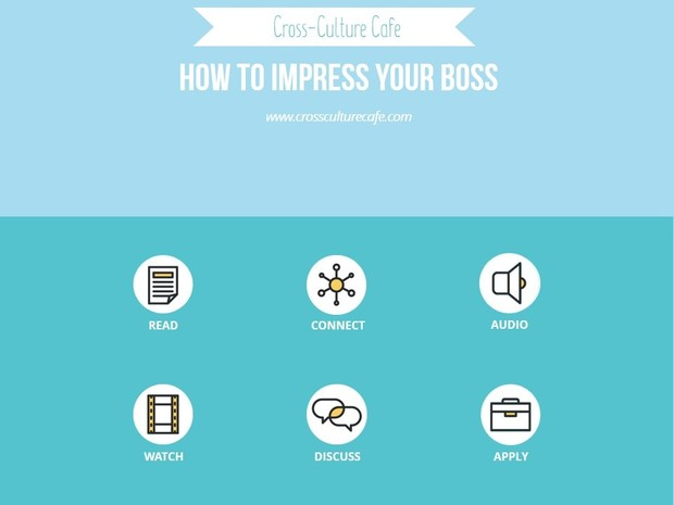 Business English Training for ESL/EFL: How to Impress your Boss