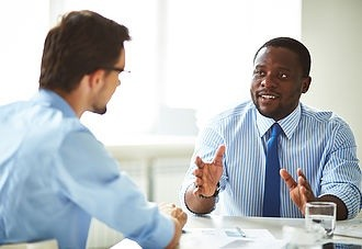 Business English Training for ESL/EFL: Preparing for an Interview
