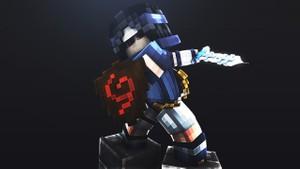 Minecraft Wallrender
