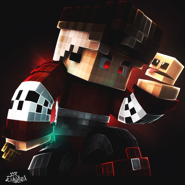 PROFILE PICTURE + SPEED ART