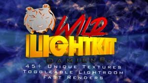 Wild Lightkit 1.0.1