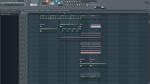 Vocal Chop Tutorial + FLP