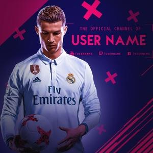 LOGO FIFA 18 TEMPLATE | DVNI