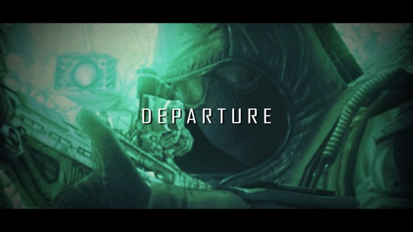 DEPARTURE [RM APP]