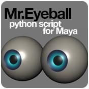Mr.Eyeball
