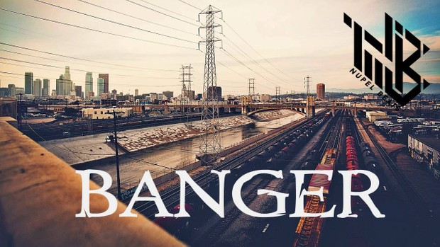 Powerful UnderGround Banger Hip Hop Rap Beat Instrumental 2016 - Nupel Beats