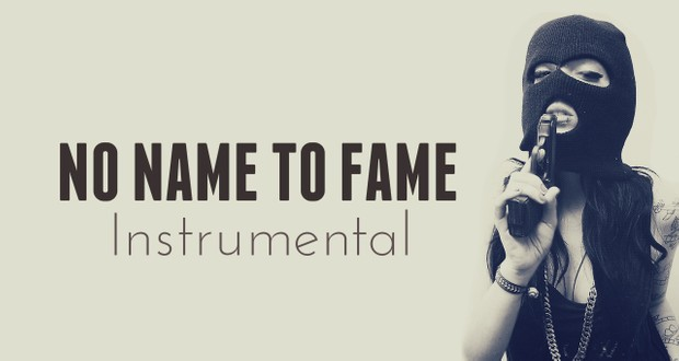 Beat Rap Instrumental Hip Hop - NO NAME TO FAME