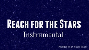 Inspiring Emotional Hip Hop Rap Beat Instrumental 2018 - Reach For The Stars