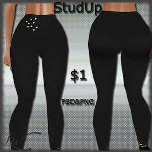 StudUp Leggings