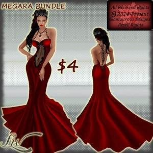 Megara BUNDLE