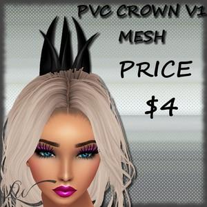 PVC Crown V1 MESH