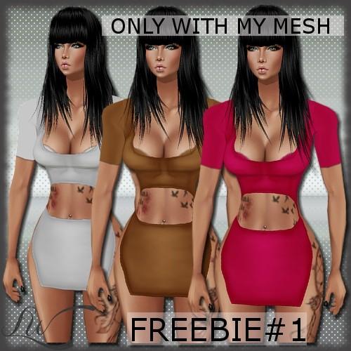Freebie#1